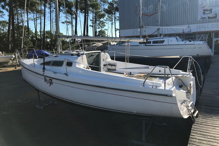B2 Marine Djinn 7 for sale in France for €13,500 (£12,333)