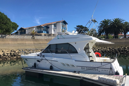 Beneteau Antares 9.80 for sale in France for €65,000 (£59,321)
