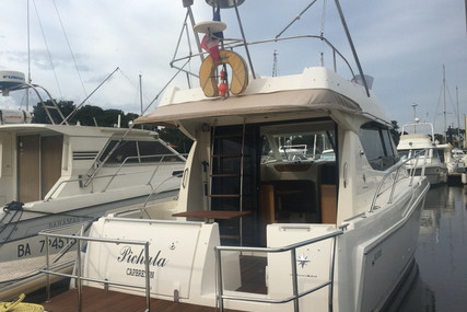 Jeanneau Merry Fisher 10 for sale in France for €94,900 (£86,580)