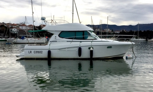 Image of Jeanneau Merry Fisher 925 for sale in France for €43,000 (£39,480) HENDAYE, , France