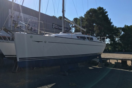 Jeanneau Sun Odyssey 30 I for sale in France for €42,000 (£38,331)