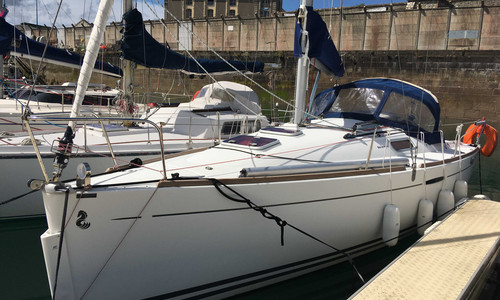 Image of Beneteau First 25.7 for sale in  for €35,500 (£32,423) CHERBOURG, ,