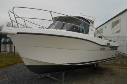 Ocqueteau Oceanis 411 for sale in France for €35,000 (£31,899)