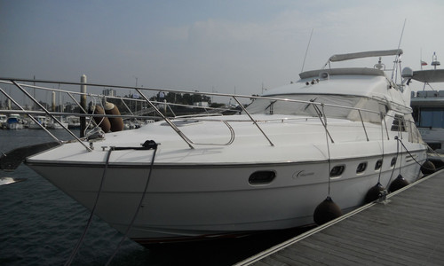 Image of Princess 480 for sale in France for €150,000 (£136,988) CHERBOURG, , France