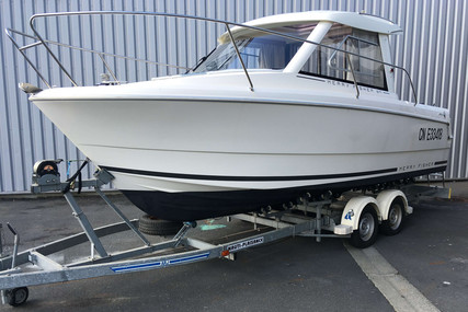Jeanneau Merry Fisher 645 for sale in France for €26,000 (£23,745)