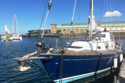 Cheoy Lee 38 Ketch for sale in France for €39,000 (£35,346)