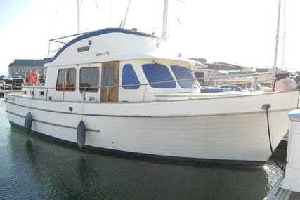 Eurobanker 414 for sale in France for €145,000 (£132,421)