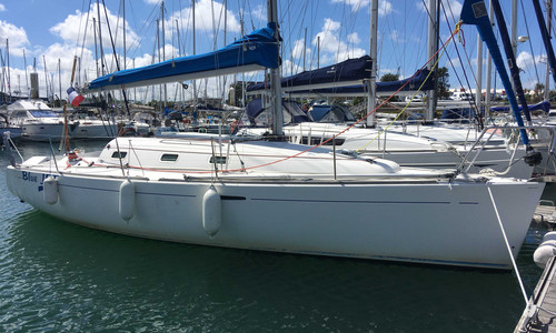 Image of Beneteau First 31.7 for sale in France for €40,000 (£36,253) CHERBOURG, , France