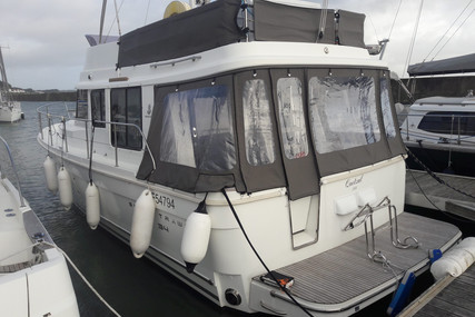 Beneteau Swift Trawler 34 for sale in France for €229,000 (£210,113)
