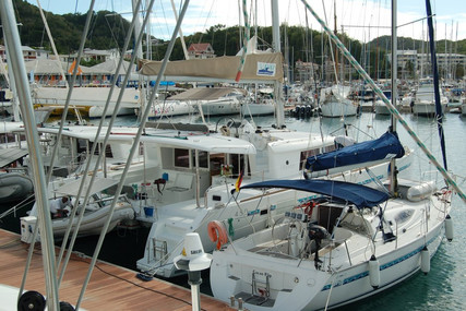 Lagoon 400 for sale in France for €199,000 (£181,750)