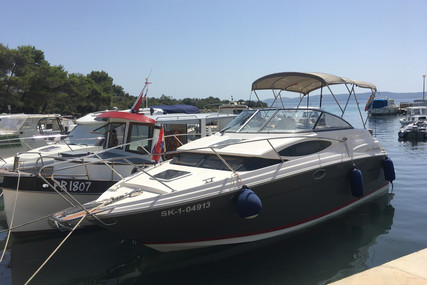 Regal 2565 for sale in Croatia for €49,000 (£44,915)