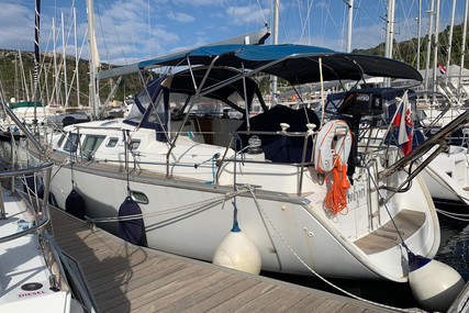 Jeanneau Sun Odyssey 43 DS for sale in Croatia for €89,000 (£81,114)