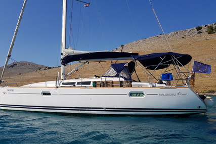 Jeanneau Sun Odyssey 42i Performance for sale in Croatia for €109,950 (£100,442)