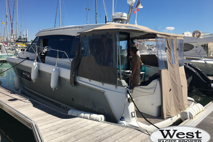 Jeanneau NC 9 for sale in France for €105,900 (£96,615)