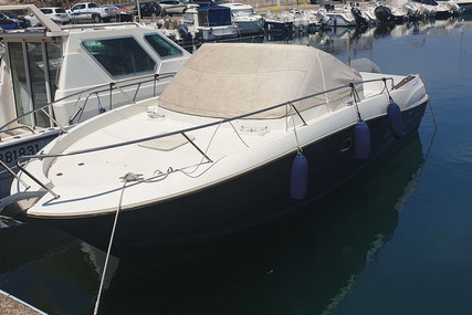 Jeanneau Cap Camarat 8.5 WA for sale in France for €53,800 (£49,363)