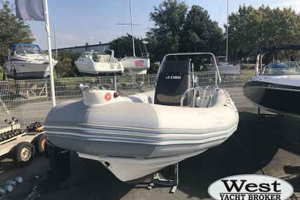 Zodiac PRO OPEN 850 for sale in France for €32,000 (£29,233)