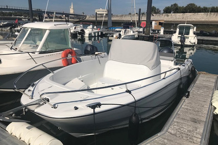 Jeanneau Cap Camarat 6.5 CS Style for sale in France for €40,800 (£37,460)