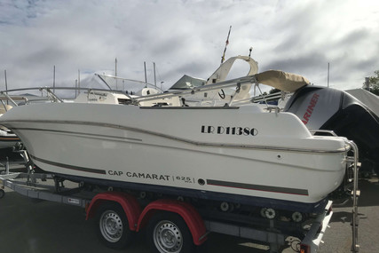 Jeanneau Cap Camarat 625 WA for sale in France for €19,900 (£18,241)