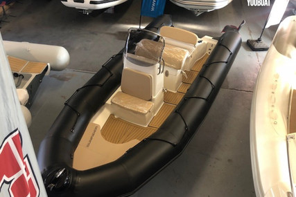 Bombard SUNRIDER 650 for sale in France for €34,490 (£31,602)