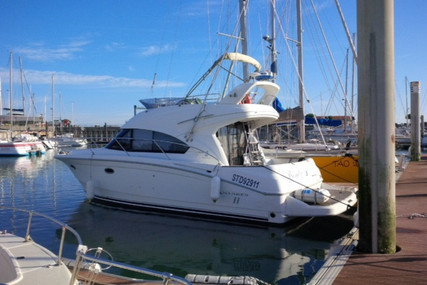 Beneteau Antares 11 for sale in France for €128,000 (£116,658)