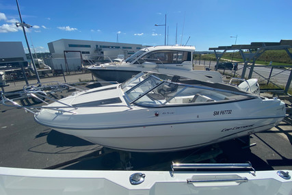 Jeanneau Cap Camarat 6.5 DC serie 2 for sale in France for €40,990 (£37,434)