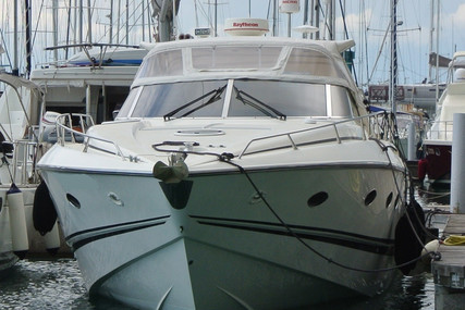 Sunseeker Predator 54 for sale in Italy for €180,000 (£164,435)