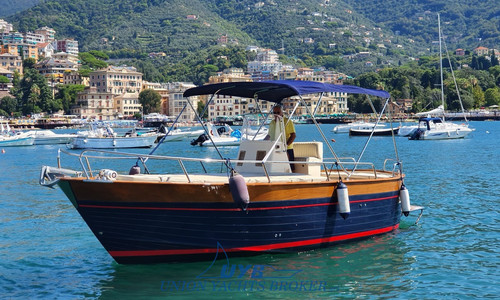 Image of Apreamare 750 APERTO for sale in Italy for €48,000 (£44,071) Liguria, , Italy