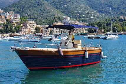 Apreamare 750 APERTO for sale in Italy for €48,000 (£44,071)