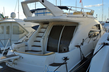 Sealine F42.5 for sale in Italy for €205,000 (£187,910)