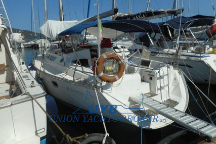 Jeanneau Sun Odyssey 37.2 for sale in Italy for €55,000 (£50,229)
