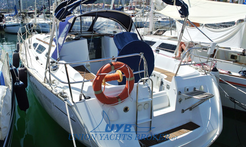 Image of Jeanneau Sun Odyssey 35 for sale in Italy for €60,000 (£54,998) Liguria, , Italy