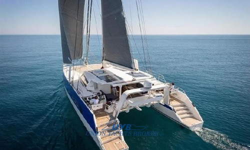 Image of Catana 70 for sale in Italy for €3,000,000 (£2,748,763) Costa Azzurra, Costa Azzurra, Italy