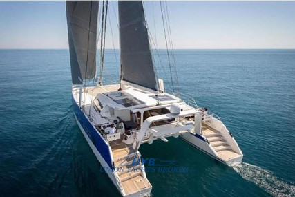 Catana 70 for sale in France for €3,000,000 (£2,740,577)