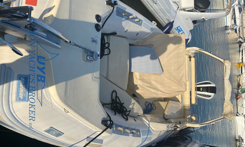 Image of SOLEMAR B22 OFFSHORE for sale in Italy for €30,000 (£27,342) Toscana, , Italy