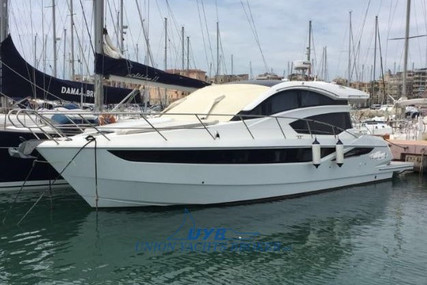 Galeon 430 HTC for sale in Italy for €290,000 (£266,260)