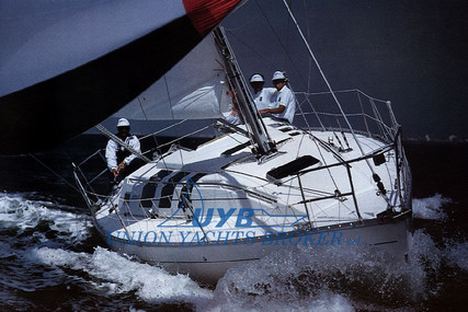 Beneteau First 35S5 for sale in Italy for €33,500 (£30,603)