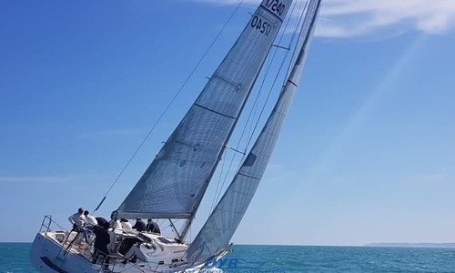 Image of X-Yachts X-40 for sale in Italy for €150,000 (£137,029) Mare Adriatico, , Italy
