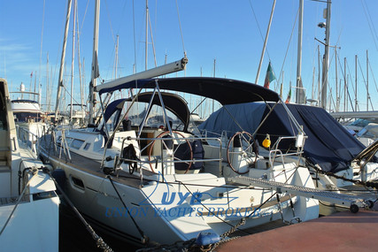 Jeanneau Sun Odyssey 42i for sale in Italy for €110,000 (£100,830)