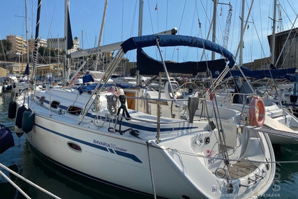 Bavaria Yachts 39 Cruiser for sale in Italy for €63,000 (£57,535)