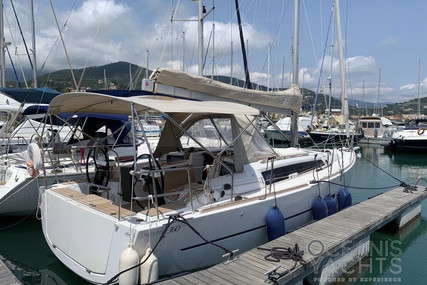 Dufour Yachts 360 Grand Large for sale in Italy for €149,000 (£135,798)