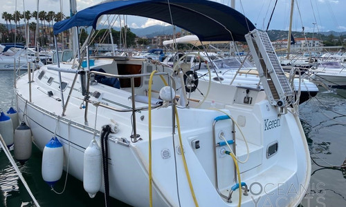 Image of Beneteau Oceanis 321 for sale in Italy for €30,000 (£27,342) Liguria, , Italy