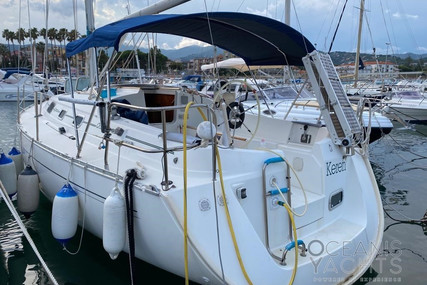 Beneteau Oceanis 321 for sale in Italy for €30,000 (£27,370)