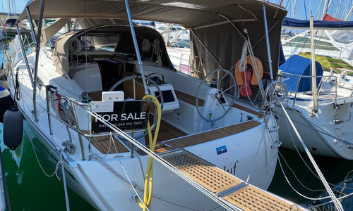 Image of Bavaria Yachts 34 Cruiser for sale in Italy for €108,000 (£98,996) Liguria, , Italy