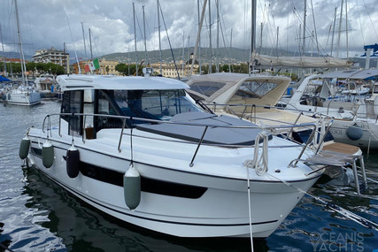 Jeanneau Merry Fisher 895 for sale in Italy for €109,000 (£99,443)