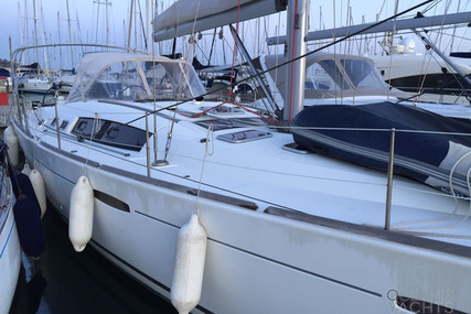 Beneteau Oceanis 46 for sale in Italy for €153,000 (£140,245)