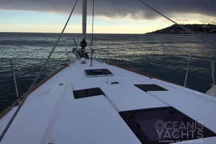 Beneteau Oceanis 41 for sale in Italy for €150,000 (£137,029)