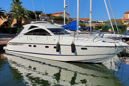 Fairline Targa 47 Gran Turismo for sale in  for €273,000 (£249,065)