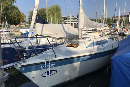 Dehler 94 DUETTA for sale in Italy for €24,500 (£22,448)