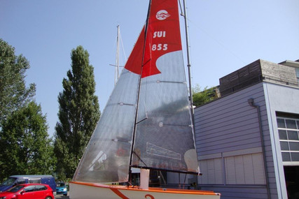 LONGTZE PREMIER for sale in Switzerland for €31,500 (£28,748)