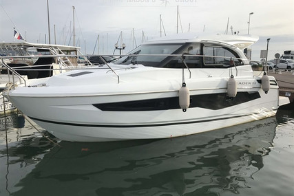 Jeanneau Leader 33 for sale in France for €239,000 (£218,267)